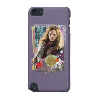 Hermione 14 iPod touch (5th generation) case