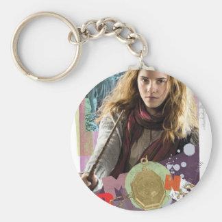 Hermione 14 keychains
