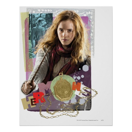 Hermione 14 posters