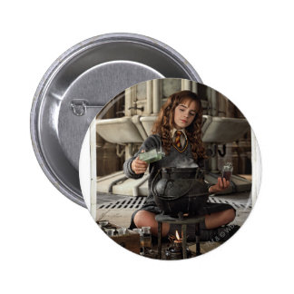 Hermione 20 button