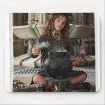 Hermione 20 tapetes de ratones