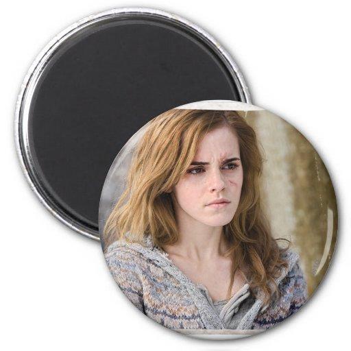 Hermione 2 fridge magnet