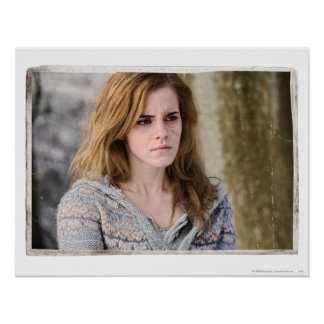 Hermione 2 poster