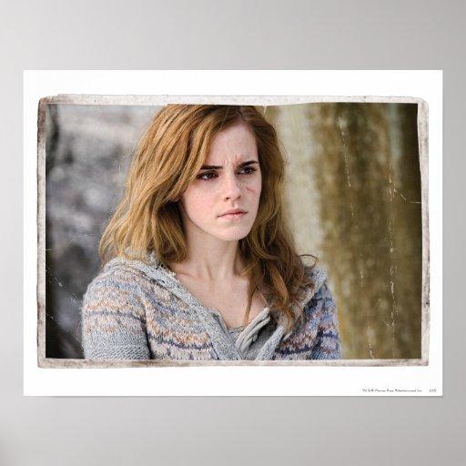 Hermione 2 print