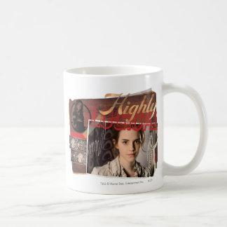 Hermione 8 coffee mug
