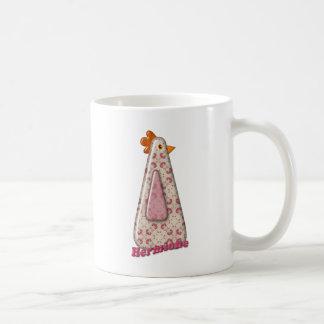 Hermione Coffee Mug