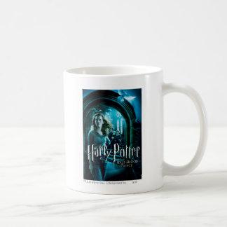 Hermione Granger 3 Classic White Coffee Mug