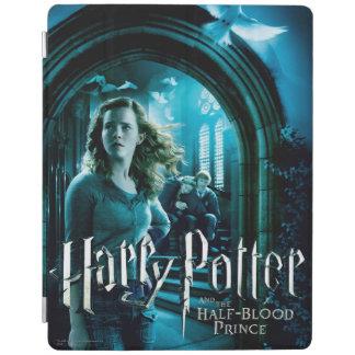 Hermione Granger 3 iPad Cover