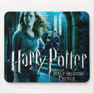 Hermione Granger 3 Mouse Pad