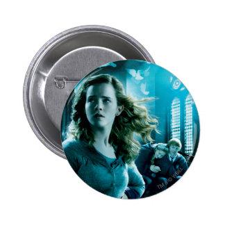 Hermione Granger 3 Pins