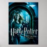 Hermione Granger 3 Poster