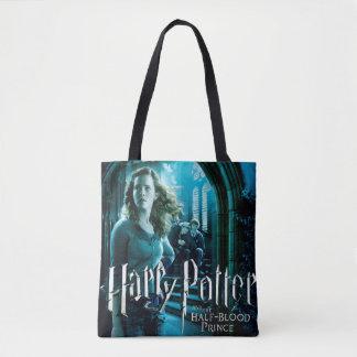 Hermione Granger 3 Tote Bag