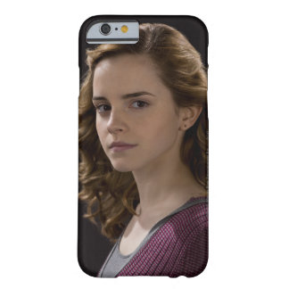 Hermione Granger 4 Barely There iPhone 6 Case