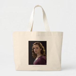 Hermione Granger 4 Large Tote Bag