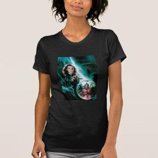 Hermione Granger and Professor Umbridge Shirt