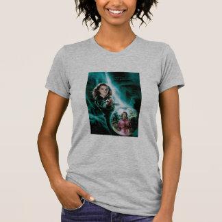 Hermione Granger and Professor Umbridge Tee Shirts