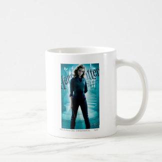 Hermione Granger Coffee Mugs