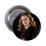 Hermione Granger erudito Pin Redondo 5 Cm
