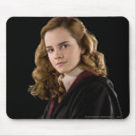 Hermione Granger erudito Tapetes De Raton