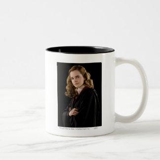 Hermione Granger erudito Taza De Café