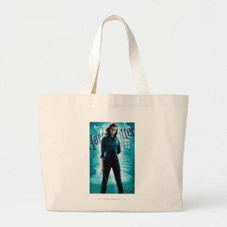 Hermione Granger Large Tote Bag