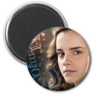 Hermione Granger 2 Inch Round Magnet
