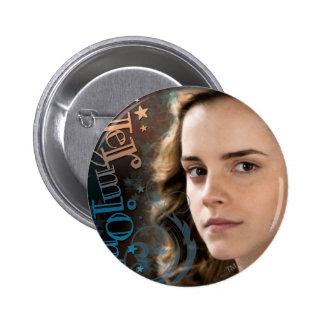 Hermione Granger Pin