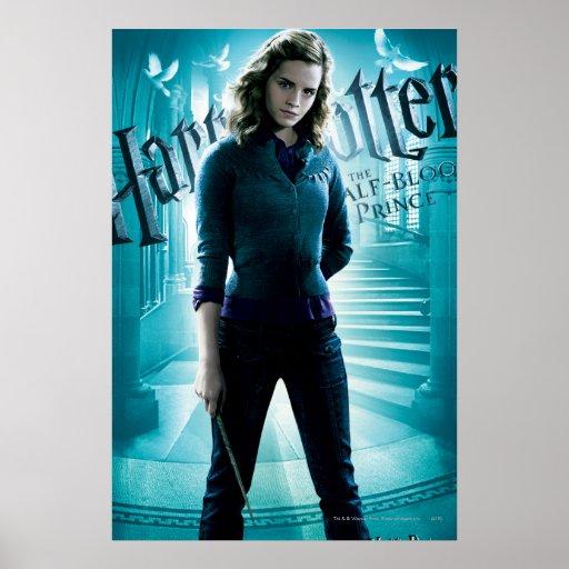 Hermione Granger Poster