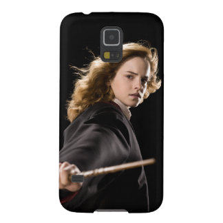 Hermione Granger Ready For Action Galaxy S5 Cover