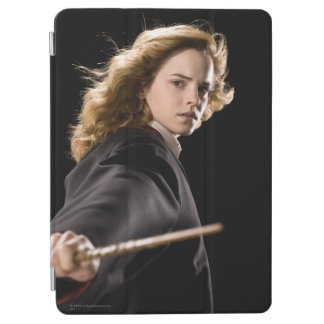 Hermione Granger Ready For Action iPad Air Cover