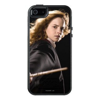 Hermione Granger Ready For Action OtterBox iPhone 5/5s/SE Case