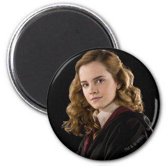 Hermione Granger Scholarly 2 Inch Round Magnet