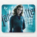 Hermione Granger Tapetes De Ratón