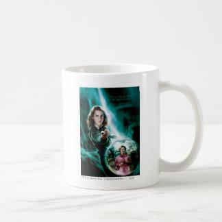 Hermione Granger y profesor Umbridge Tazas De Café