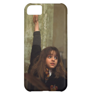 Hermione raises her hand cover for iPhone 5C