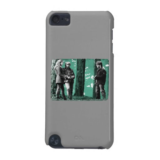 Hermione, Ron, and Harry 1 iPod Touch 5G Case
