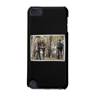 Hermione, Ron, and Harry 2 iPod Touch (5th Generation) Cases