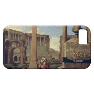 Hermit among the Ruins iPhone SE/5/5s Case