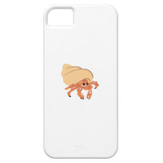 Hermit Crab iPhone 5 Covers