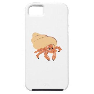 Hermit Crab iPhone 5 Cover