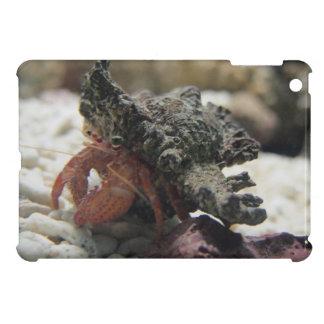 Hermit Crab iPad Mini Case
