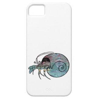 Hermit Crab iPhone SE/5/5s Case
