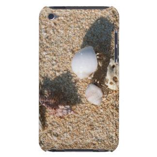 Hermit crab iPod touch case