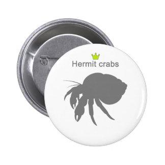 Hermit crabs g5 ピン