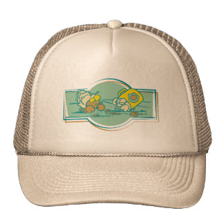 Hermit Crabs T-shirts and Gifts Hats