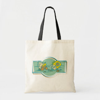 Hermit Crabs T-shirts and Gifts Tote Bag