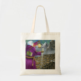 Hermit Tote Tote Bag