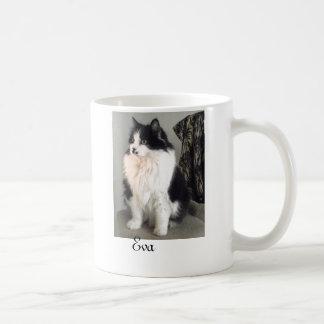 Hermitage Mug- Eva Coffee Mug