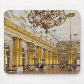 Hermitage Museum, Room 191, The Great Hall Mouse Pad