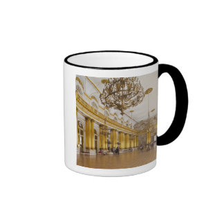 Hermitage Museum, Room 191, The Great Hall Coffee Mugs